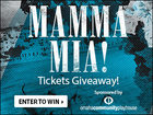 Enter our Mamma Mia Contest