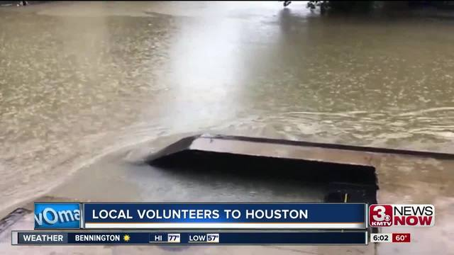 SWGA American Red Cross teams head to disaster areas