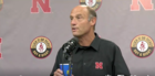 Riley reacts to hiring of Moos as new NU AD