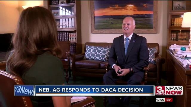 15 states file lawsuit against Trump administration over DACA repeal