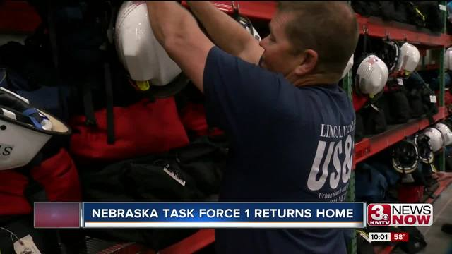 Pennsylvania task force headed to Alabama for Hurricane Irma response