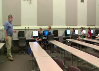 Program gives students a Jump Start for college