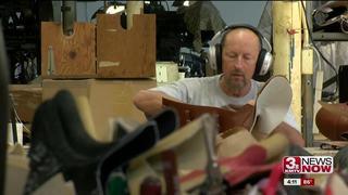 Handmade in the Heartland: Dehner Company Boots