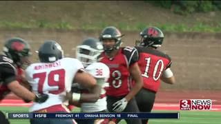 OSI Game Night: Omaha Northwest vs. Westside