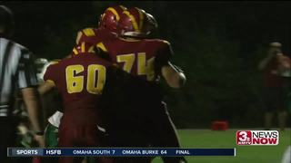 OSI Game Night: Gretna vs. Roncalli