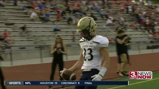 OSI Game of the Week: Elkhorn South vs. Ralston