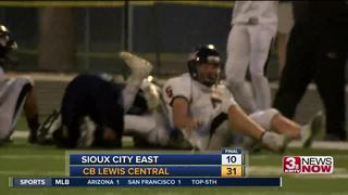 Sioux City North vs. Abraham Lincoln