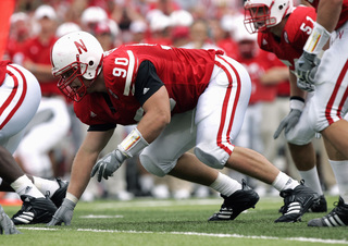 Audio: Adam Carriker on Mike Riley Finishing...