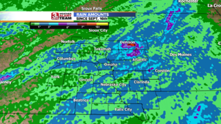 More Rain Likely this Weekend