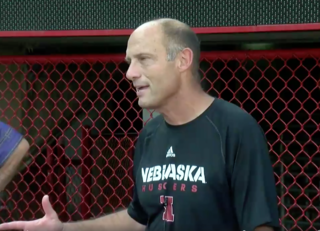 Mike Riley reacts to firing of AD Shawn Eichorst