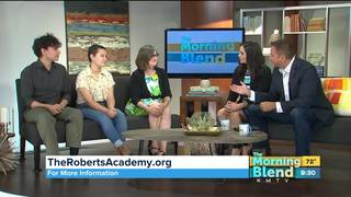 The Roberts Academy-Montessori Jr/Sr High...