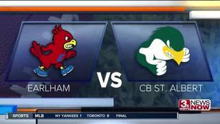 OSI Game Night: Earlham vs. CB St. Albert