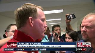 WATCH: Eichorst's last public comments as AD