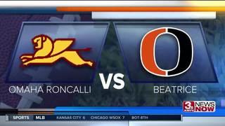 OSI Game Night: Roncalli vs. Beatrice