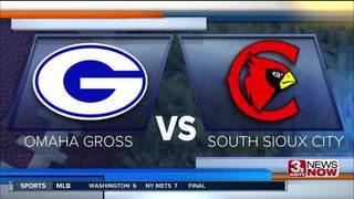 OSI Game Night: Omaha Gross vs. South Sioux City