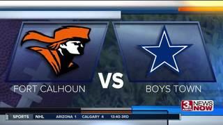 OSI Game Night: Fort Calhoun vs. Boys Town