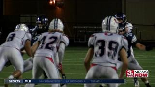 OSI Game Night: Urbandale vs. Lewis Central