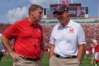 Nebraska sneaks past Rutgers