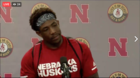 Ozigbo speaks after big game against Rutgers