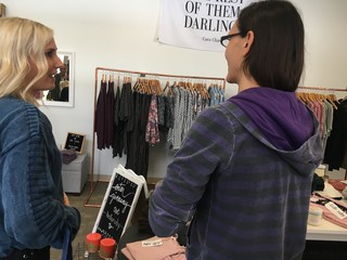 Omaha woman turns fashion truck into store