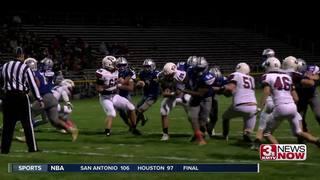 OSI Game Night: Arlington vs. Boys Town