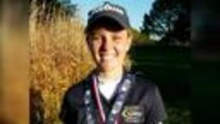 Get to know the 2017 Class A Girls Golf Champs
