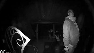 Tiburon neighbors looking for suspected thief