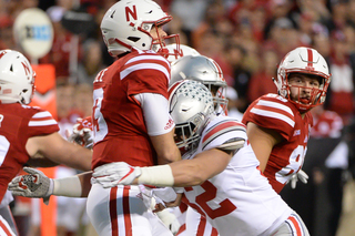Quinn: Husker offense leaving much to be desired