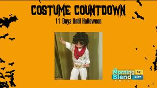 Costume Countdown 10/20/17
