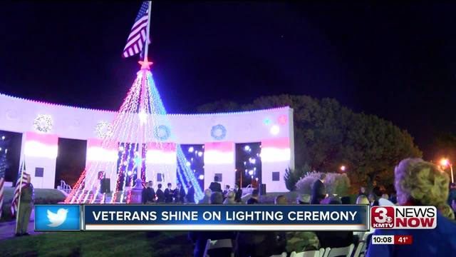 Paducah holds ceremony and parade for local veterans