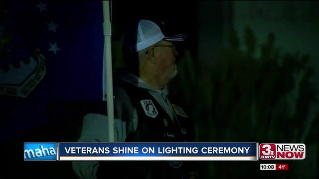 Celebrations across OR  for Veterans Day