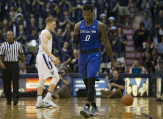 Marcus Foster named to Naismith Watch List