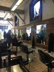 Omaha Salon goes 95 percent sustainable