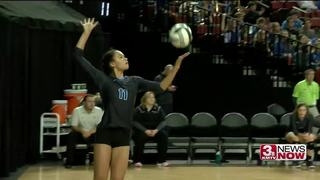Millard North volleyball headed to state finals
