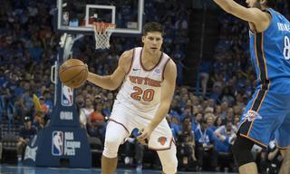McDermott's monster put-back dunk vs. the Cavs