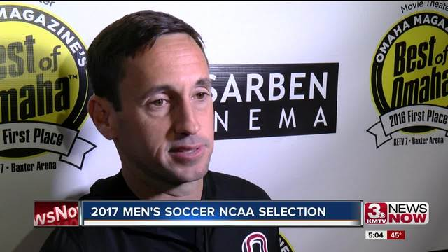 Men's soccer seeded No. 7 in NCAA Tournament, gets first round bye