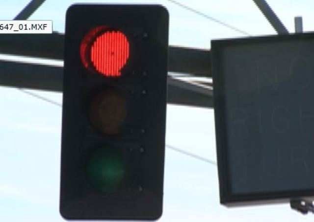 traffic safety why running a red light is dangerous The aclu's dangerous windshield bias lawmakers are now poised to outlaw traffic safety that's why the new vox video on red light cameras is so.