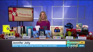 Jennifer Jolly's Gift List 11/17/17