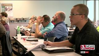 Businesses learn how to react to active shooter