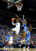 Ballock and Foster lead Jays to win over UCLA