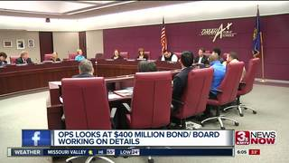 OPS looks to finalize details of bond measure