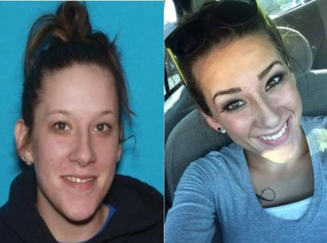 Lincoln Police look for two persons of interest in missing woman case