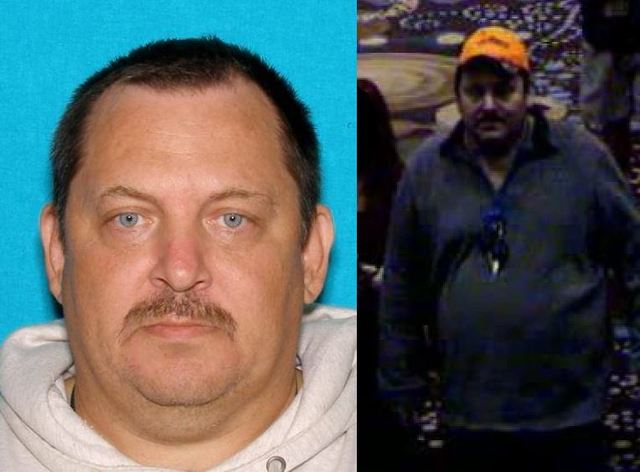 Two being sought in missing woman case